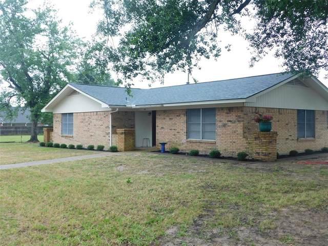 301 Washington Street, Van, TX 75790 (MLS #14350404) :: Real Estate By Design