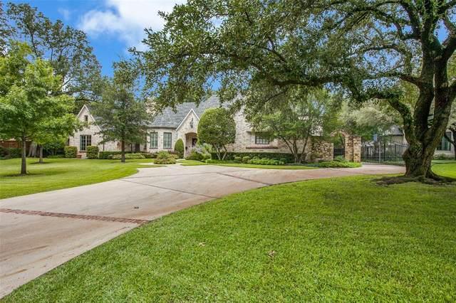 4241 Woodfin Drive, Dallas, TX 75220 (MLS #14350408) :: The Chad Smith Team