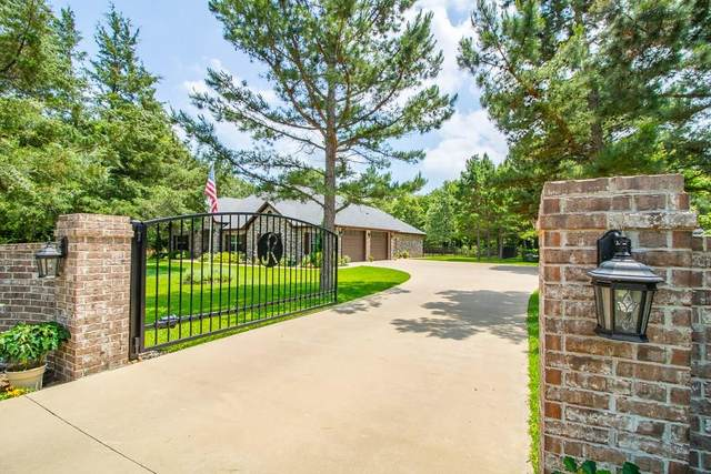 237 Private Road 6325, Mineola, TX 75773 (MLS #14350409) :: The Chad Smith Team
