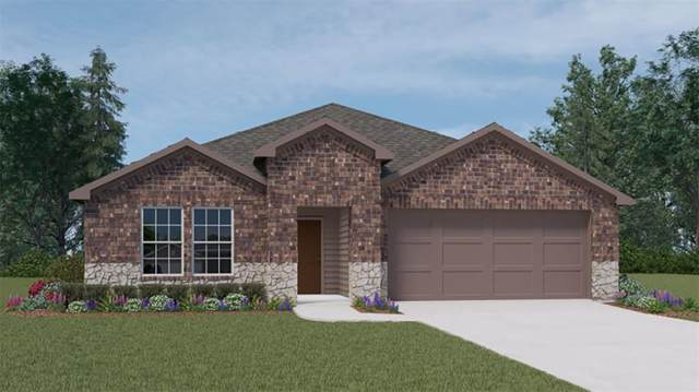 2205 Starling Street, Crandall, TX 75114 (MLS #14350412) :: Robbins Real Estate Group