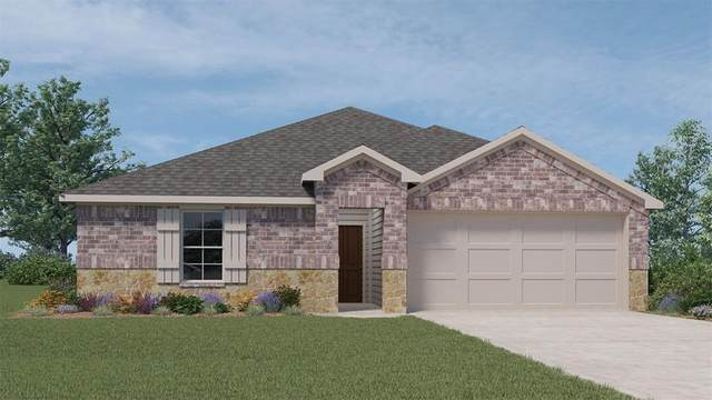 2223 Starling Street, Crandall, TX 75114 (MLS #14350420) :: Robbins Real Estate Group