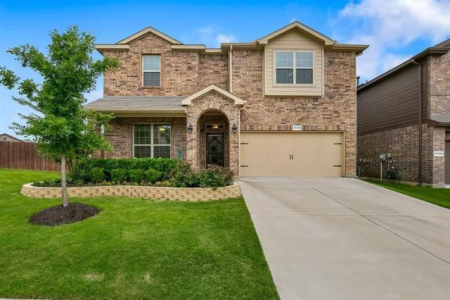 15736 Barton Ridge Drive, Fort Worth, TX 76177 (MLS #14350423) :: EXIT Realty Elite