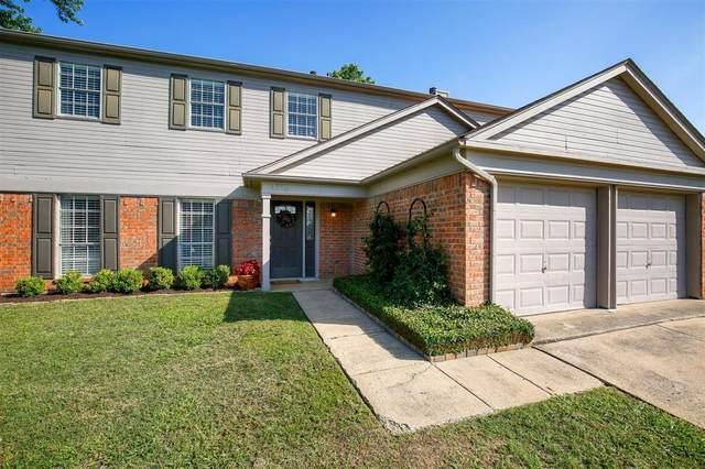 1716 Colony Street, Flower Mound, TX 75028 (MLS #14350433) :: Team Tiller