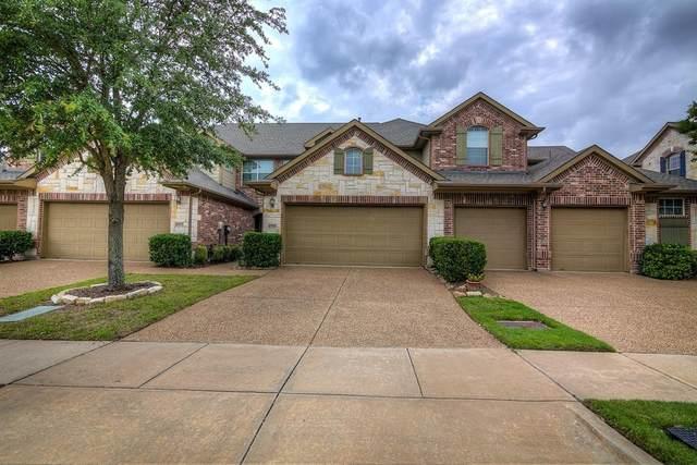 6505 Wildlife Trail, Garland, TX 75044 (MLS #14350439) :: The Hornburg Real Estate Group