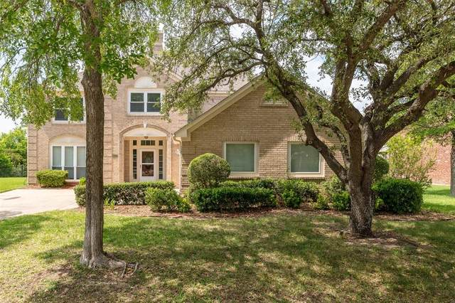 3005 Waterway Court, Arlington, TX 76012 (MLS #14350440) :: Potts Realty Group