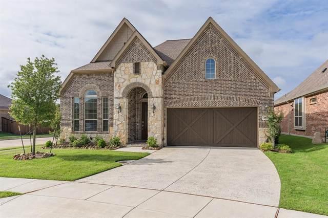 3651 Smith Lane, Flower Mound, TX 75028 (MLS #14350484) :: Team Tiller