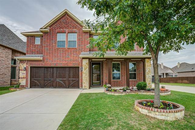 8300 Whistling Duck Drive, Fort Worth, TX 76118 (MLS #14350492) :: Tenesha Lusk Realty Group
