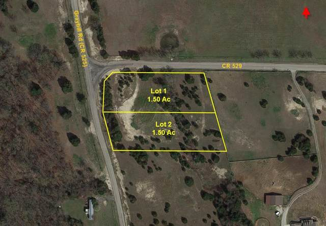 002 Graybill Road, Anna, TX 75409 (MLS #14350493) :: The Hornburg Real Estate Group