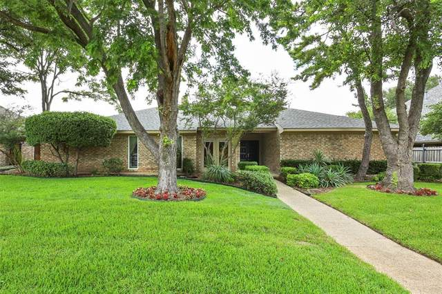 4315 Brooktree Lane, Dallas, TX 75287 (MLS #14350497) :: Baldree Home Team