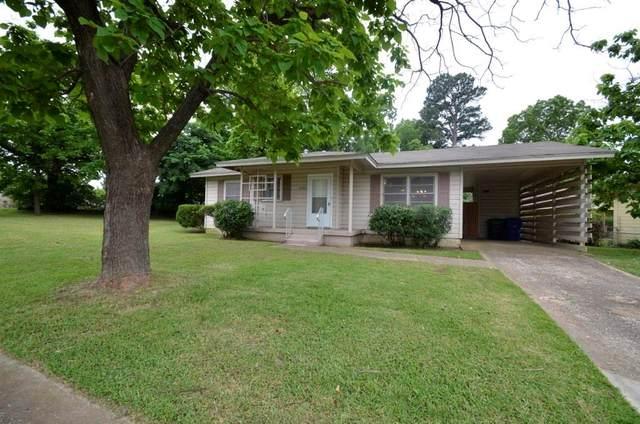 1030 Ridgewood Road, Denison, TX 75020 (MLS #14350516) :: The Heyl Group at Keller Williams
