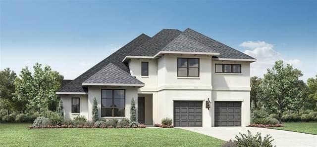 3021 Sundial Lane, Northlake, TX 76247 (MLS #14350526) :: Real Estate By Design