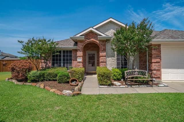 2781 Cobblestone Drive, Rockwall, TX 75087 (MLS #14350527) :: The Chad Smith Team