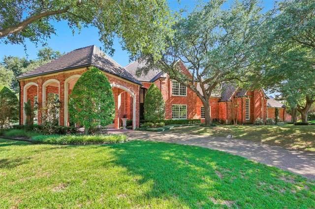 5600 Cradlerock Circle, Plano, TX 75093 (MLS #14350534) :: Real Estate By Design