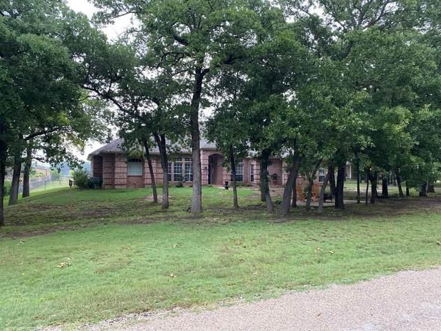526 Oak Hills Drive, Newark, TX 76071 (MLS #14350554) :: Real Estate By Design