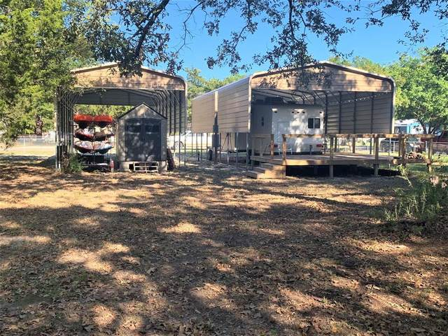 21 Southern Oaks Drive, Streetman, TX 75859 (MLS #14350558) :: All Cities USA Realty