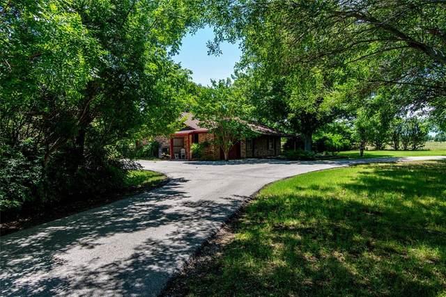 882 Thomas J Egan Road, Denton, TX 76207 (MLS #14350567) :: North Texas Team | RE/MAX Lifestyle Property
