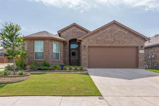 1236 Metaline Trail, Fort Worth, TX 76177 (MLS #14350568) :: Ann Carr Real Estate