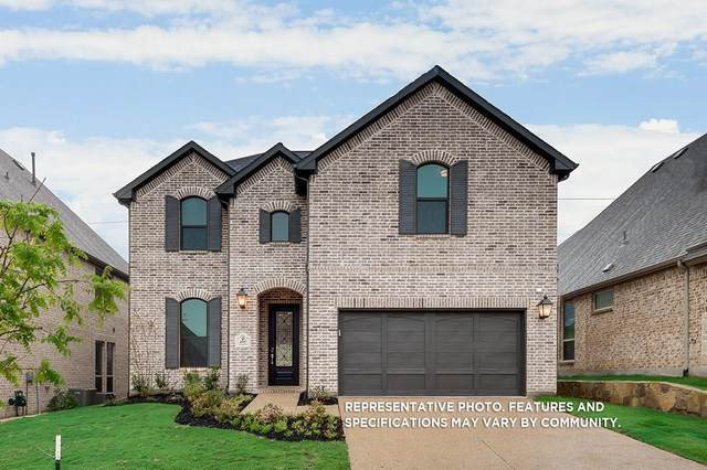 2205 Leslie Lane, Mckinney, TX 75072 (MLS #14350580) :: Team Tiller