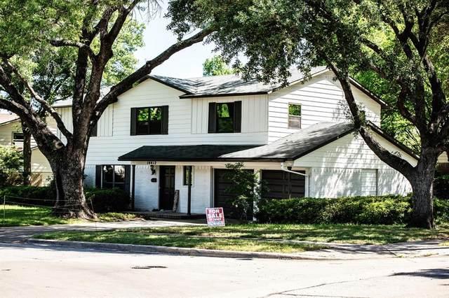 14412 Sunrose Lane, Farmers Branch, TX 75234 (MLS #14350586) :: Ann Carr Real Estate