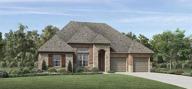 3012 Sundial Lane, Northlake, TX 76247 (MLS #14350588) :: Real Estate By Design