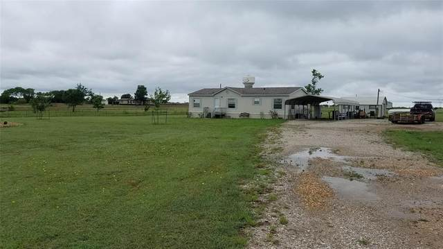 5544 County Road 2648, Royse City, TX 75189 (MLS #14350621) :: Ann Carr Real Estate