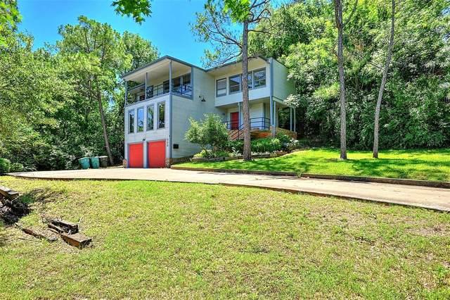 520 Kessler Boulevard, Sherman, TX 75092 (MLS #14350630) :: Ann Carr Real Estate