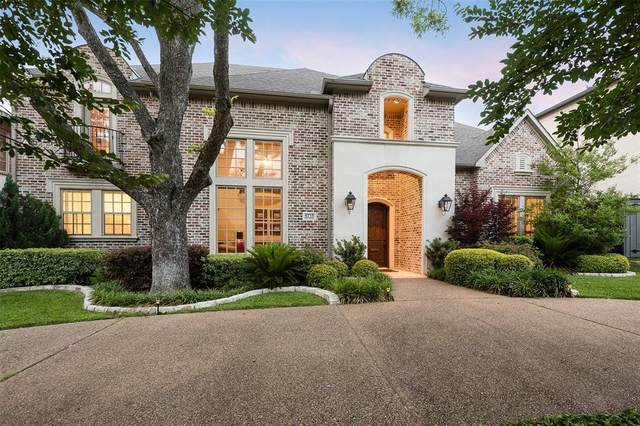 6715 Northwood Street, Dallas, TX 75225 (MLS #14350638) :: Robbins Real Estate Group