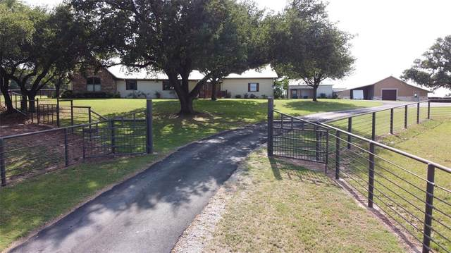 3503 E Fm 1188, Bluff Dale, TX 76433 (MLS #14350642) :: Tenesha Lusk Realty Group