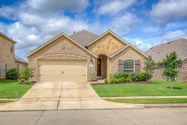 985 Canterbury Lane, Forney, TX 75126 (MLS #14350650) :: The Good Home Team