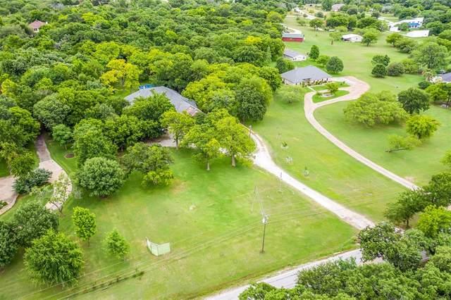 4100 Silver Creek Road, Fort Worth, TX 76108 (MLS #14350652) :: Century 21 Judge Fite Company
