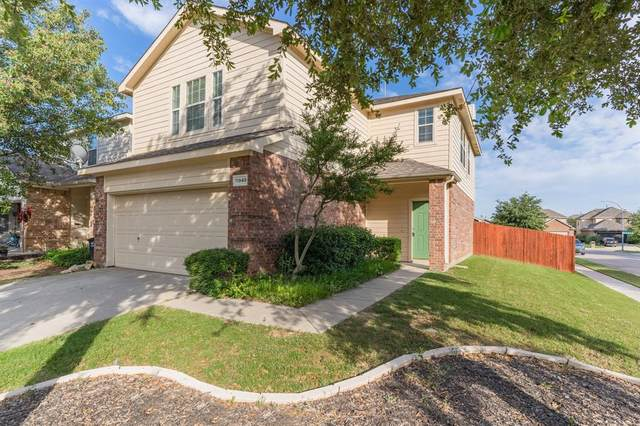 11949 Brown Fox Drive, Fort Worth, TX 76244 (MLS #14350654) :: The Chad Smith Team