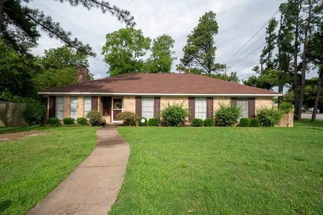 100 Royal Lane, Commerce, TX 75428 (MLS #14350682) :: Real Estate By Design