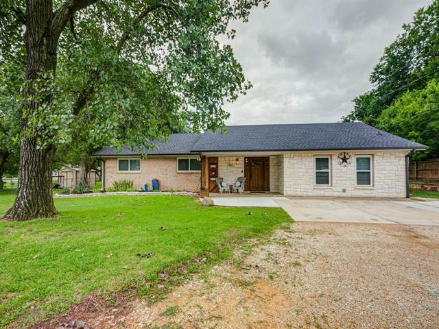 500 Charyl Lynn Drive, Argyle, TX 76226 (MLS #14350690) :: Post Oak Realty
