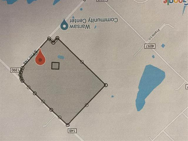6300 S Fm 148, Kaufman, TX 75142 (MLS #14350693) :: Robbins Real Estate Group