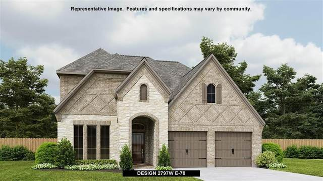 860 Manchester Avenue, Prosper, TX 75078 (MLS #14350697) :: Real Estate By Design