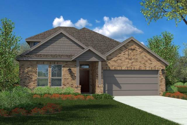 2512 Jack Rabbit Way, Northlake, TX 76247 (MLS #14350705) :: The Rhodes Team