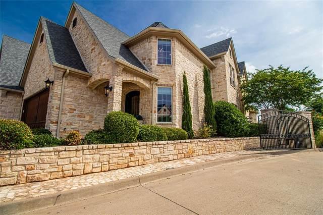 2400 Vineyard Drive, Granbury, TX 76048 (MLS #14350707) :: Robbins Real Estate Group