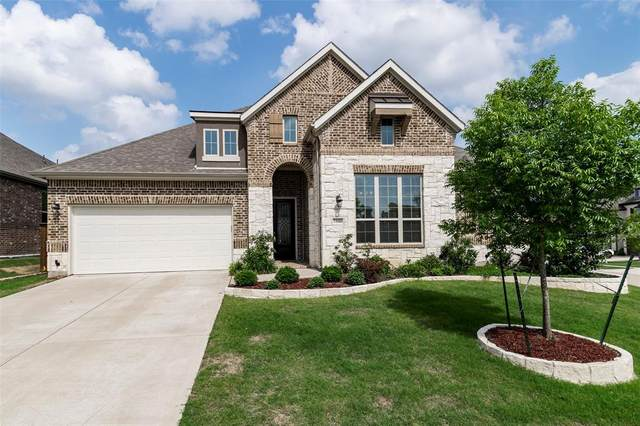 7500 Calhoun Cove, Mckinney, TX 75071 (MLS #14350732) :: Real Estate By Design