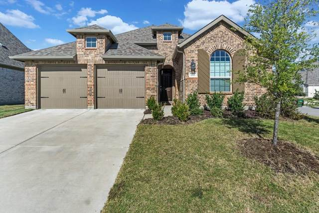 1315 Torrington Lane, Forney, TX 75126 (MLS #14350748) :: RE/MAX Landmark
