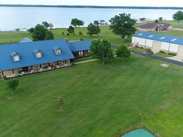 500 Rscr 3378, Emory, TX 75440 (MLS #14350769) :: Robbins Real Estate Group
