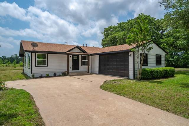 2653 Vz County Road 3804, Wills Point, TX 75169 (MLS #14350794) :: The Heyl Group at Keller Williams