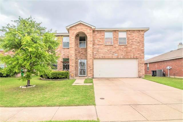 5112 Cliff Oaks Drive, Fort Worth, TX 76179 (MLS #14350795) :: Potts Realty Group