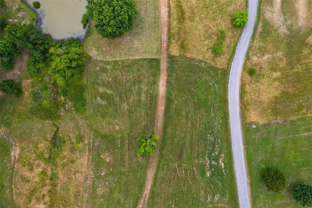 TBD Pr 2711, Mount Pleasant, TX 75455 (MLS #14350798) :: The Hornburg Real Estate Group