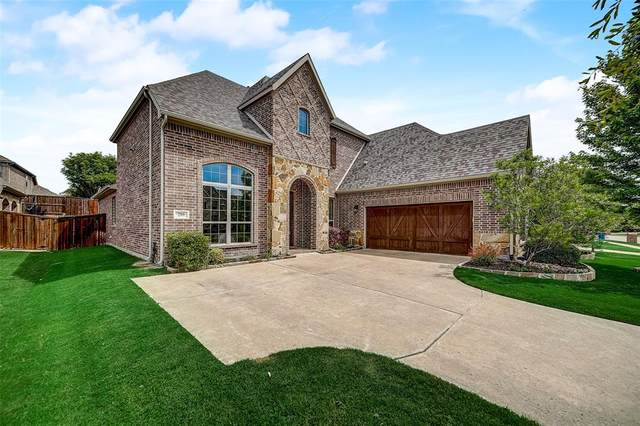 210 Crestbrook Drive, Rockwall, TX 75087 (MLS #14350817) :: The Welch Team