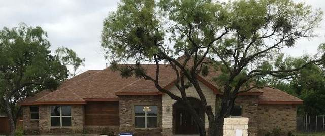 1317 Lytle Way, Abilene, TX 79602 (MLS #14350824) :: The Tierny Jordan Network