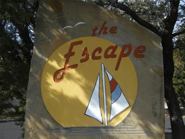 3059 Hells Gate Loop #7, Strawn, TX 76475 (MLS #14350833) :: Century 21 Judge Fite Company