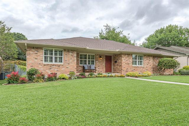 9903 Tanglevine Drive, Dallas, TX 75238 (MLS #14350837) :: The Hornburg Real Estate Group