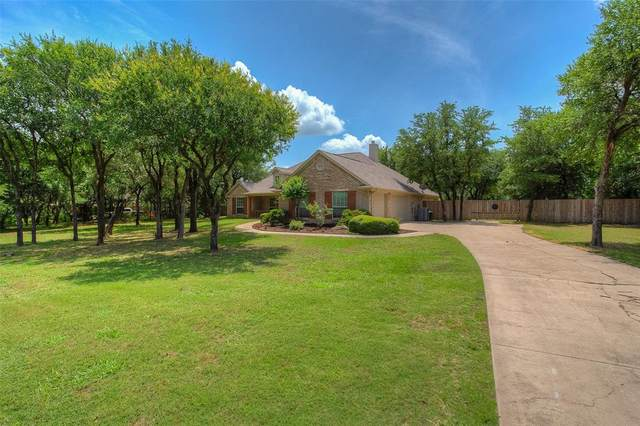 7029 Hardnose Lane, Fort Worth, TX 76135 (MLS #14350841) :: Hargrove Realty Group