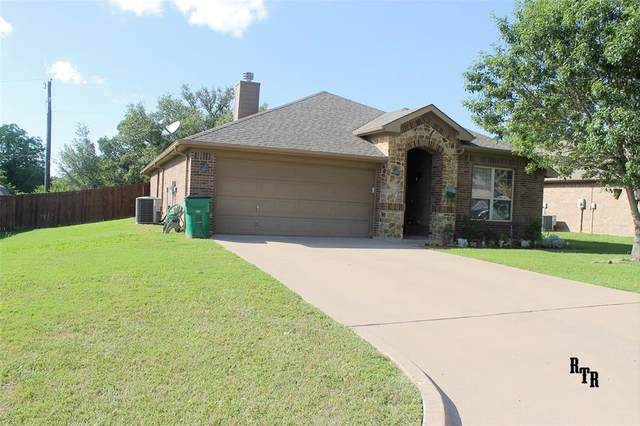 327 Cactus Valley, Stephenville, TX 76401 (MLS #14350856) :: Robbins Real Estate Group