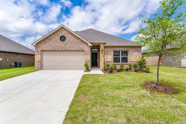 308 Red, Crandall, TX 75114 (MLS #14350867) :: Robbins Real Estate Group